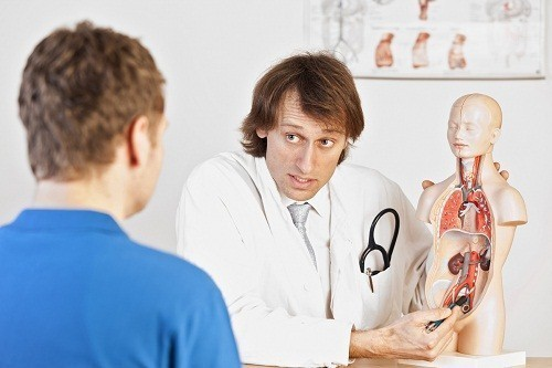 Vi phẫu ở nam giới bao gồm các kỹ thuật phẫu thuật chuyên dùng cho việc sửa chữa các cấu trúc rất nhỏ, chẳng hạn như các ống mang tinh trùng (các ống dẫn tinh).