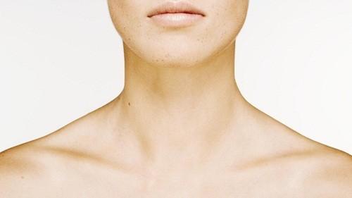 Xương đòn còn được gọi là xương quai xanh, là một trong những xương của thành ngực trước.