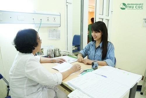 Bệnh viện Đa khoa Quốc tế Thu Cúc là một trong những địa chỉ uy tín được nhiều người tin tưởng lựa chọn để khám sức khỏe đi xin việc làm với nhiều ưu điểm vượt trội.