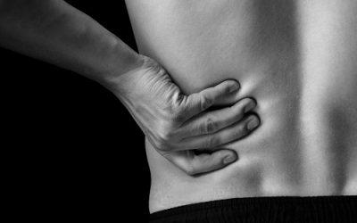 Nguyên nhân gây đau bụng dưới bên trái và đau lưng