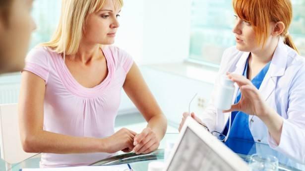 những xét nghiệm y tế nữ giới không nên bỏ qua5