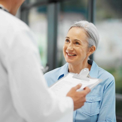 Nếu không phẫu thuật bóc tách nang vú, bệnh có thể ảnh hưởng tới cuộc sống, sức khỏe của người bệnh.