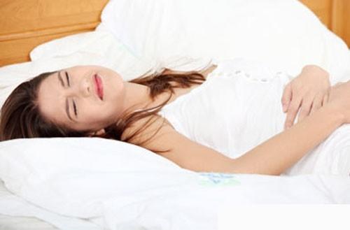 Chửa ngoài tử cung có thể đe dọa tính mạng của thai phụ