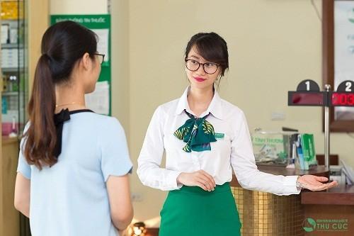 Bệnh viện Đa khoa Quốc tế Thu Cúc là địa chỉ khám chữa bệnh uy tín, chất lượng cao tại Hà Nội.