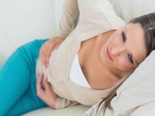 U nang buồng trứng có khả năng dẫn tới nhiều biến chứng khó lường nếu không theo dõi và điều trị kịp thời. như xoắn buồng trứng hoặc vỡ u nang.
