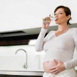 Tăng tiết nước bọt khi mang thai