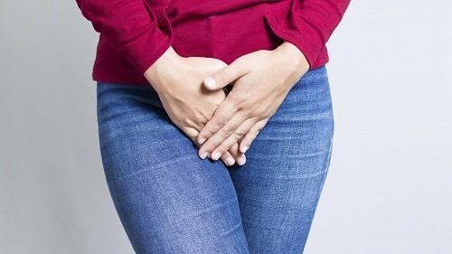 Tăng áp lực bàng quang có thể dẫn đến đi tiểu thường xuyên hoặc khó chịu.