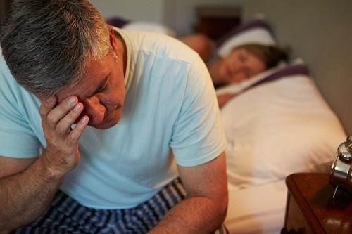U xơ tuyến tiền liệt là một dạng u lành tính, thường gặp ở nam giới khi tuổi bắt đầu cao.