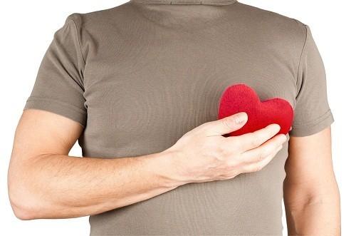 Một giả thuyết về lý do tại sao rất nhiều người đàn ông hơn bị bệnh tim sớm hơn phụ nữ là căng thẳng.