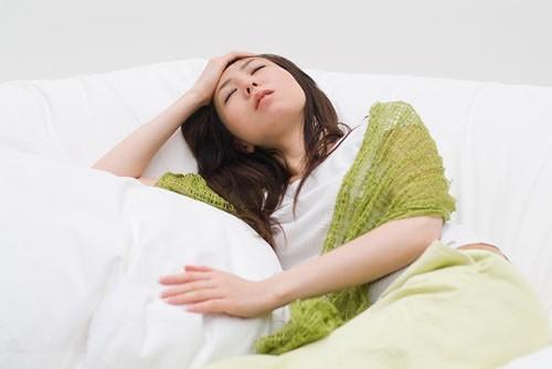 Nhiễm khuẩn làm tăng nguy cơ sảy thai ở phụ nữ mang thai.
