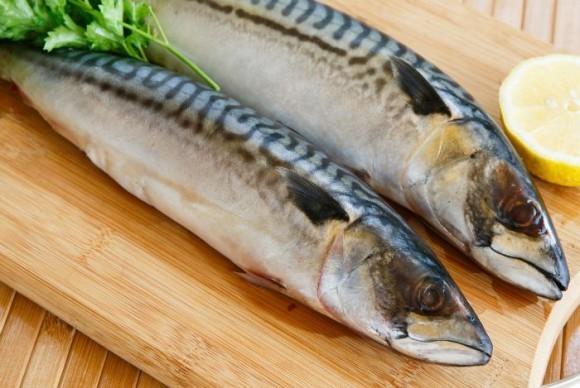 Các loại cá chứa thủy ngân điển hình như: cá mập, cá kiếm, cá thu, cá kình... Trong thời gian mang thai, nếu mẹ bầu ăn nhiều các loại cá này, nạp vào cơ thể mộ lượng lớn thủy ngân sẽ khiến thai nhi chậm phát triển, gây ra các tổn thương não, ảnh hưởng đến quá trình phát triển toàn diện của bé khi chào đời.