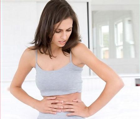 Các dấu hiệu đau bụng kinh nguy hiểm2