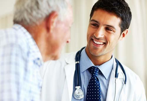 Nhận biết sớm những dấu hiệu bệnh phình tiền liệt tuyến ở nam giới giúp chúng ta chủ động khám chữa căn bệnh này.