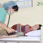 Huyết áp thấp khi mang thai có nguy hiểm không?