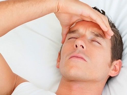 Lạm dụng thuốc kích dục có thể gây liệt dương2