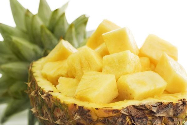 Thực phẩm giúp giảm đau, kháng viêm, sát khuẩn8
