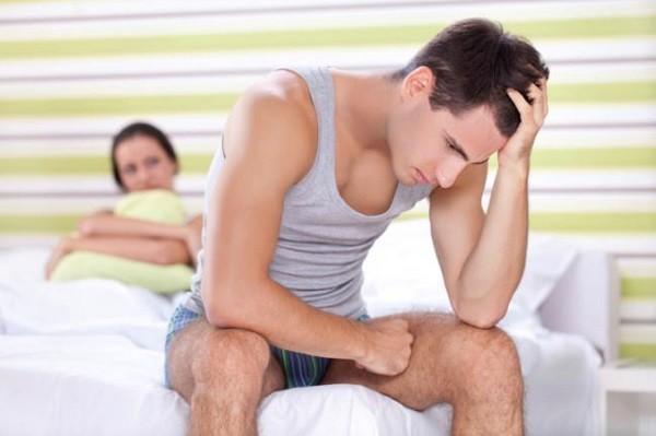 Viêm bao quy đầu cần được khám và điều trị sớm.