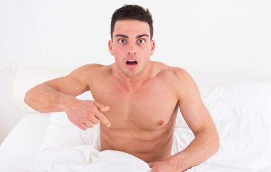 Xuất tinh ra máu có nguy hiểm không là quan tâm của rất nhiều nam giới