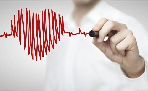 Nhịp tim của mỗi người đều thay đổi và có thể thay đổi thường xuyên trong suốt cả ngày.