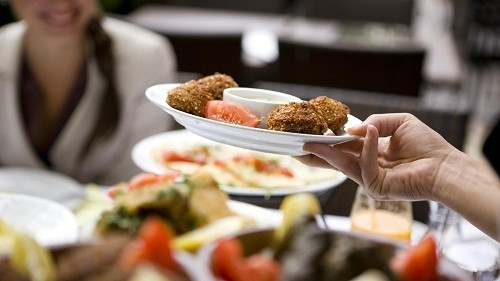 Sau khi chúng ta ăn xong, nhịp tim thường tăng lên để hỗ trợ tiêu hóa.
