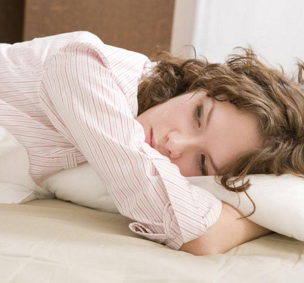 Viêm âm đạo là bệnh phụ khoa thường gặp ở phụ nữ.