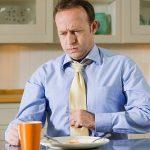 Đau bụng nghiêm trọng sau khi ăn