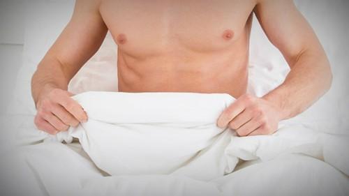 Có nhiều nguyên nhân gây đau tinh hoàn sau khi quan hệ tình dục.