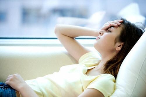 Đau bụng kinh có thể gây vô sinh không là quan tâm của nhiều chị em.