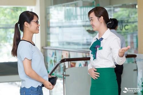 Bệnh viện Thu Cúc là địa chỉ khám chữa uy tín các bệnh phụ khoa tại Hà Nội.