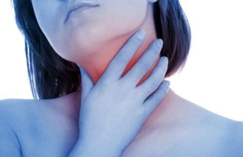 Đau họng có thể là triệu chứng của nhiều bệnh lý về họng nguy hiểm nên cần điều trị sớm