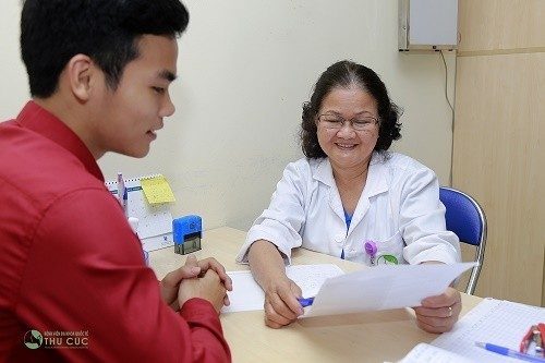 Người bệnh cần tuân thủ theo đúng phác đồ hỗ trợ điều trị của bác sĩ để cải thiện nhanh chóng bệnh (ảnh minh họa)