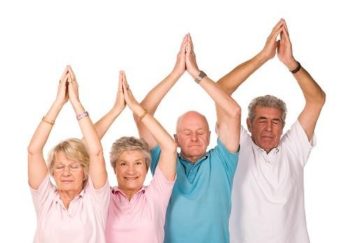 Tập thể dục thường xuyên là cách hiệu quả để kiểm soát cân nặng đồng thời cũng góp phần củng cố cơ tim.
