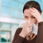 Ngừa biến chứng do viêm mũi dị ứng
