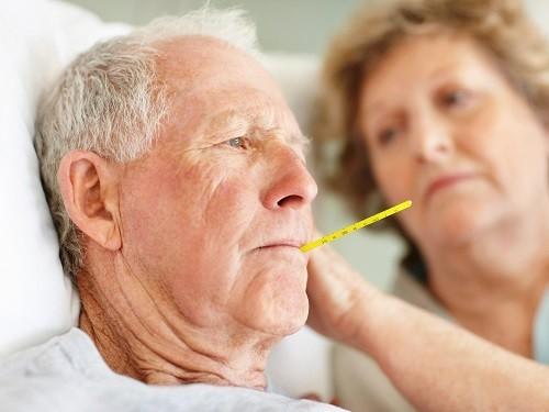 Khó thở do suy tim sung huyết có thể nhanh chóng trở nên nghiêm trọng và đòi hỏi chăm sóc y tế khẩn cấp.