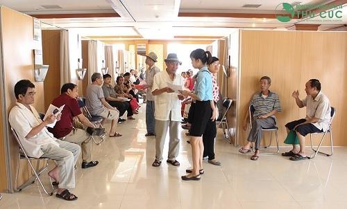 Bệnh viện Đa khoa Quốc tế Thu Cúc là địa chỉ khám chữa uy tín các bệnh nam khoa tại Hà Nội.