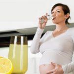 Phòng viêm đường tiết niệu khi mang thai
