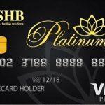 Ưu đãi dành cho chủ thẻ SHB tại Thu Cúc