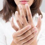 Tê ngón tay: Vì sao?