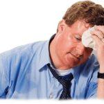 Tìm hiểu về bệnh tăng tiết mồ hôi