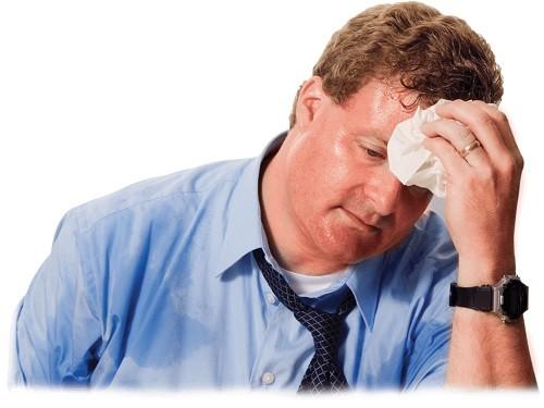 Bệnh tăng tiết mồ hôi là thuật ngữ y học dùng để chỉ tình trạng một người ra mồ hôi quá nhiều, trên mức cần thiết sinh lý.