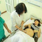 Mang thai 3 tháng cuối cần lưu ý những gì?