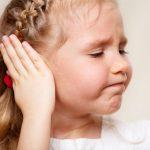 Viêm tai thanh dịch ở trẻ