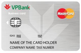 Ưu đãi dành cho chủ thẻ tín dụng VP Bank