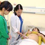 Các dấu hiệu chứng tỏ thai nhi khỏe mạnh, phát triển tốt