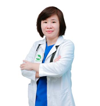 Bác sĩ CKII Nguyễn Thị Mai Hoa - Bác sĩ chuyên khoa nhi, Hệ thống Y tế Thu Cúc