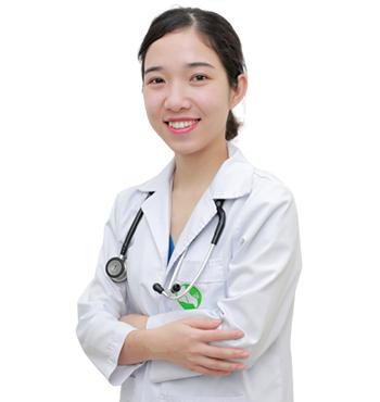 bác sĩ Cao Thị Thu Quế