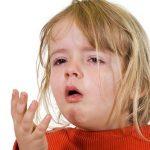 Bệnh lao ở trẻ em