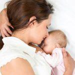 Bị rối loạn kinh nguyệt sau sinh