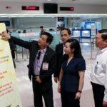 Bộ Y tế yêu cầu các địa phương khẩn trương phòng chống dịch Zika