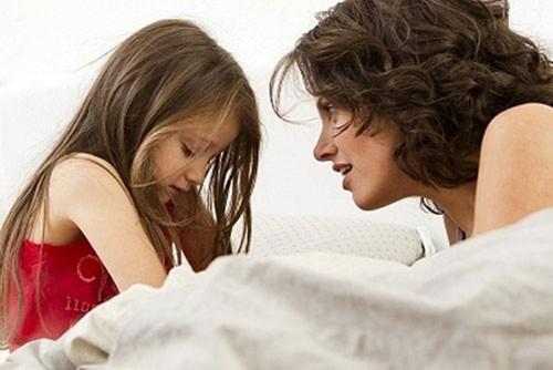 Bệnh phụ khoa không chỉ có ở nữ giới tuổi trưởng thành mà còn có ở bé gái.